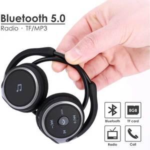 On Ear Bluetooth Headphones Ne