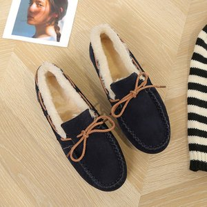 Winter and Autumn New Women Lo