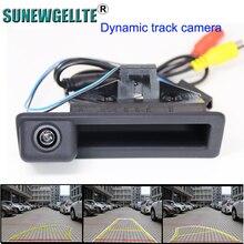 سيارة الرؤية الخلفية وقوف السيارات كاميرا احتياطية ل BMW 3/5 سلسلة X5 X1 X6 E39 E46 E53 E82 E88 E84 E90 E91 E92 E93 E60 E61 E72 E71 E70 M5