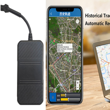 Car GPS Tracker Automobiles Motorcycle Vehicle Electronics Real Time Tracking Mini Locator GPS Trackers Device Car Accessories