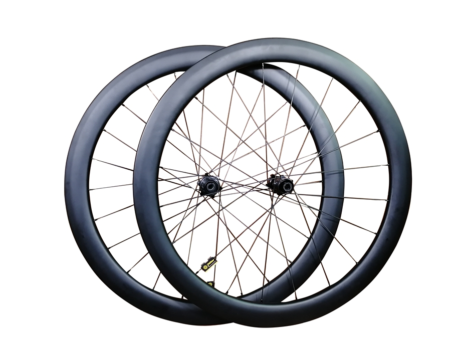 Image 2 - 2020 T1000 UD 3K 700C 38mm 50mm 60mm 88mm depth disc brake carbon road bike wheels disk bicycle wheelset taiwan XDB DPD shipBicycle Wheel   -