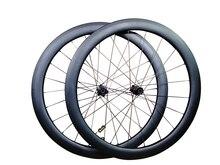 Top T1000 UD 3K 700C 38 millimetri 50 millimetri 60 millimetri 88 millimetri di profondità freno a disco in carbonio della bici della strada ruote disco wheelset della bicicletta taiwan XDB DPD la nave