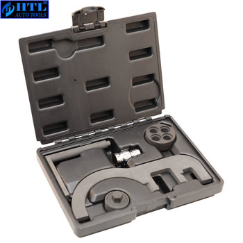 Engine Timing Tool For BMW X1 X5 X6 N47 N47S N57 D20A D20B D20T0 D30U0 D30T0 engine timing tool kit for bmw n47 n47s n57 crank balancer shaft chain driven timing tool all diesel engines