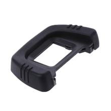 DK-21 Zoeker Rubber Eye Cup Oculair Kap Voor Nikon D7000 D90 D600 Dropshipping