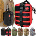 Camping Survival apteczka taktyczna wojskowa medyczna talia PackEmergency Outdoor Travel Camping Oxford pokrowiec molle