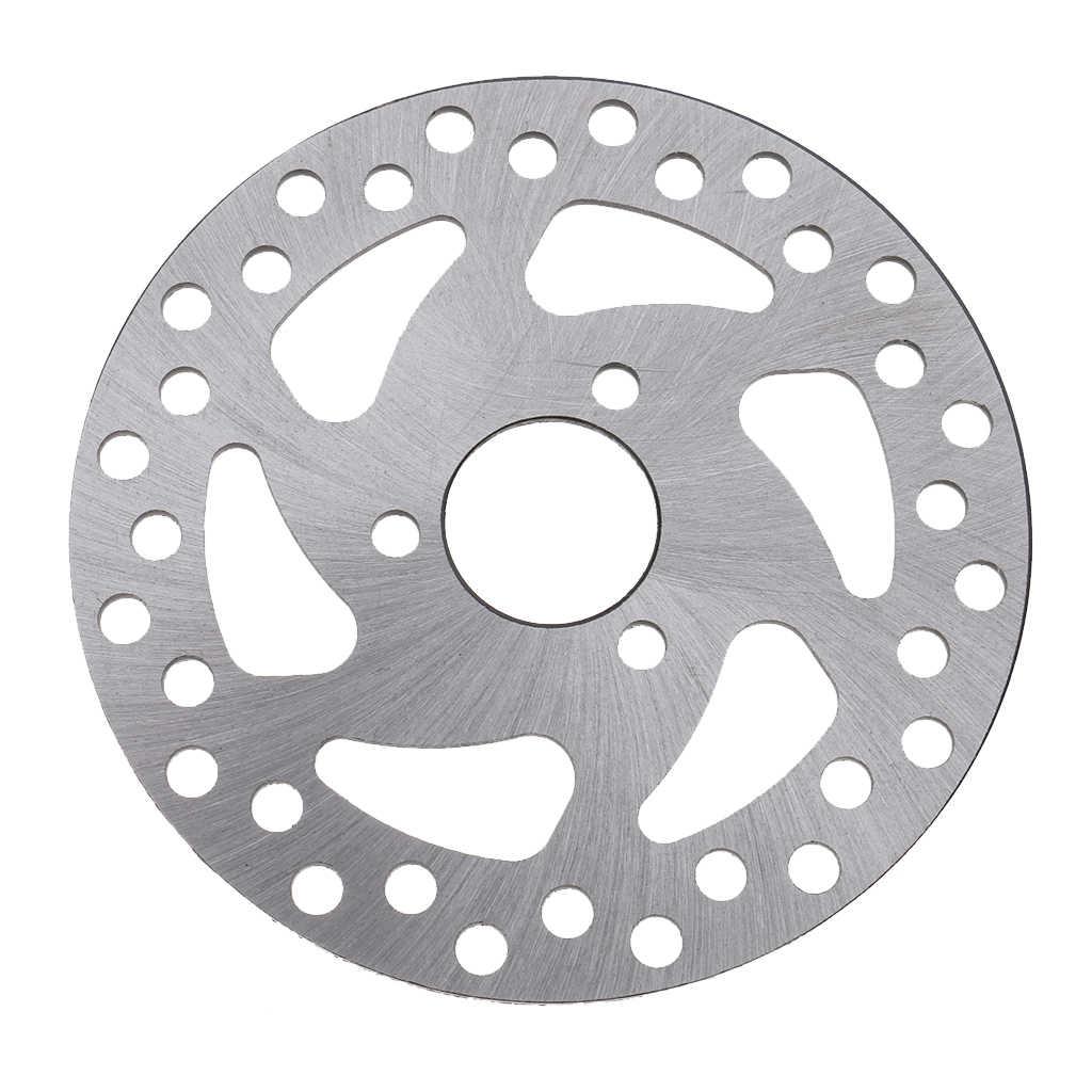 120mm disque de frein disque Rotor pour 47cc 49cc Mini enfants poche PIT Dirt Bike