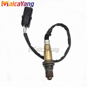Image 4 - Sonda Lambda czujnik tlenu dla Lada Niva Samara Kalina Priora UAZ Chevrolet Niva 0258006537 111803850010 11180385001000