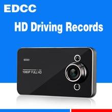 Caméra de tableau de bord Mola K6000 HD, enregistreur caché pour voiture, vidéo de conduite, GPS, DVR, Android, Wifi, intelligent, 1080P, stationnement 24H