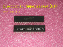 送料無料 50 ピース/ロット TLC5940NT TLC5940 DIP 28 新オリジナル IC 在庫!