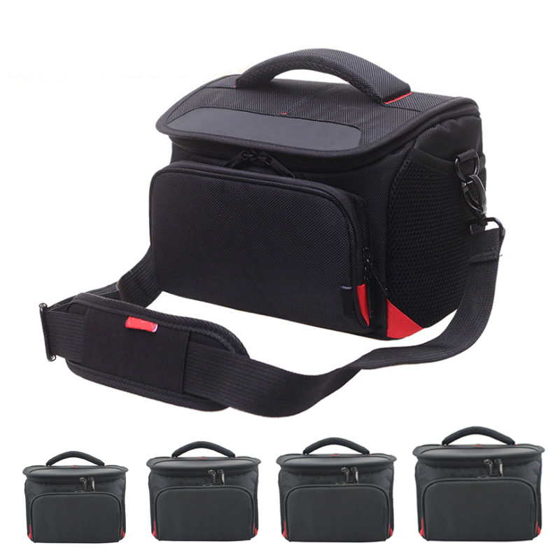 DSLR Camera Bag Case For Nikon     D3100 D5200 D5100 D7500 D7200 D7100 D7000 P900 J5 L840 S9900 P7800 P340