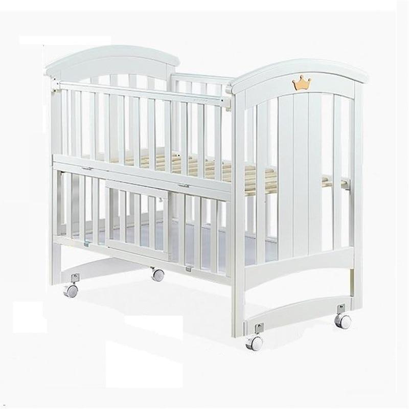 Ranza Bedroom Recamara Cama Infantil For Camerette Letto Per Bambini Wooden Children Chambre Lit Enfant Kid Baby Furniture Bed