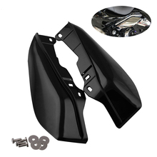 Air-Deflector-Accessories Touring Motorcycle-Modified-Guide-Plate for Road-King Decoration