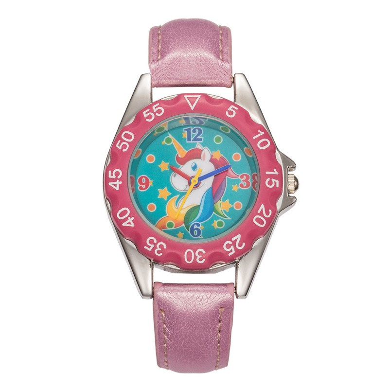 New Arrival Fashion Unicorn Kids Simple Watch Children Girls Boys Students Quartz Wristwatch Watches Clock Relogio Feminino