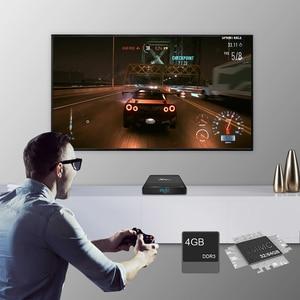 Image 3 - Akıllı TV kutusu x96Air Android 9.0 8K çift Wifi BT medya oynatıcı Play Store ücretsiz uygulama hızlı Set üstü kutusu X96 hava PK HK1MAX H96
