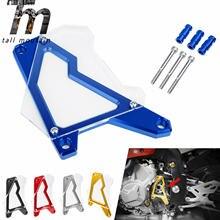 Передняя Звездочка для мотоцикла cnc защитная крышка цепи bmw