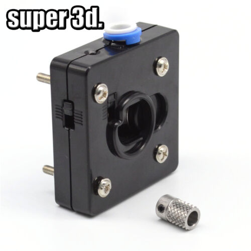 3D Printer UM2  Bowden Extruder Feeder With Drive Gear With Drive Gear Injection For Ultimaker 2 Reprap Remote 1.75/3mm Filament