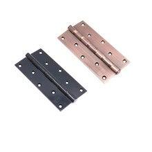 2 шт. 8 дюймов Нержавеющая сталь дверная петля для тяжелых дверей