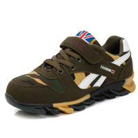 Crianças dos miúdos do bebê meninos meninas tênis esporte sapatos respirável sapatos de lazer terno das crianças alta qualidade|Tênis| |  -