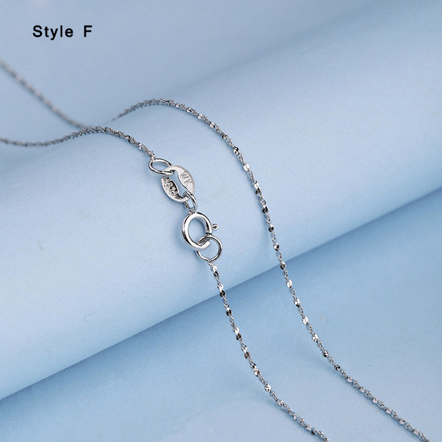 style F