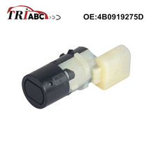 4B0919275D PDC Parking Sensor For AUDI A6 4B2 C5 Avant 4B5 ALLROAD 4BH SEAT SKODA Anti Radar Detector Distance Control