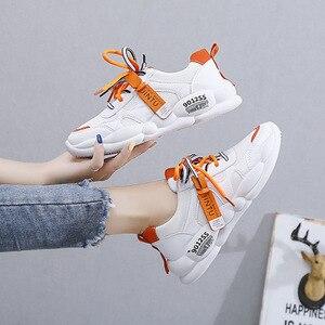 Luxury Brand Sneakers Women Fl