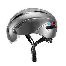 шлем 57-62 шлем MTB