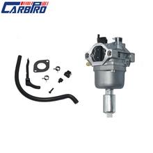 697203 18hp Carburetor For Briggs & Stratton 795873 21hp 808891 Rider