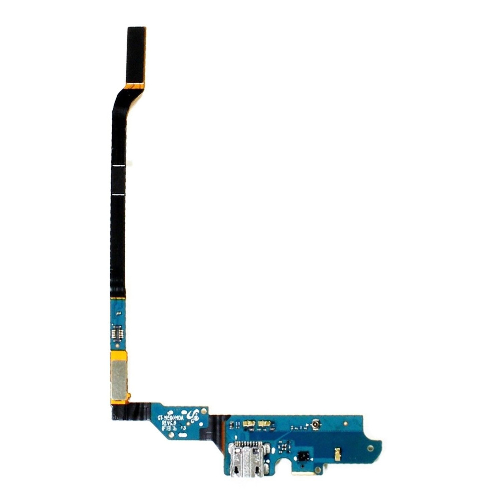 For Samsung Galaxy S4 GT-I9500 I9505 I337 M919 I545 L720 R970 E300S E300K E330S Charge Charging Port Dock Connector Flex Cable