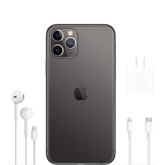 iPhone 11 Pro| 4G Celular Smartphone 5.8″ Retina XDR OLED Triple-camera system