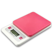 купить 5kg 5000g 1g Digital Kitchen Food Diet Postal Scale Balance Weight Weighting LED Electronic Mini Home Jewelry Scales по цене 494.99 рублей