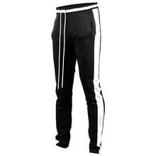 Tracksuit Bottoms Jogger Casual Pants Fitness Men Fashion Trousers Sportswear Skinny