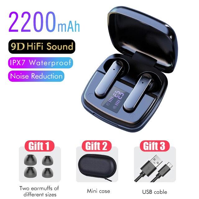 2200mAh mini case