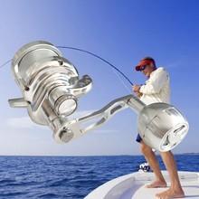 Slow Jigging Reel Boat Ta100-500-Seat Fishing-Trolling Topline Japanese Spinning New