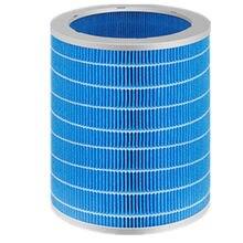 Filtro hepa purificador de ar para airx 50 hf401 h400 umidificador substituição filtro