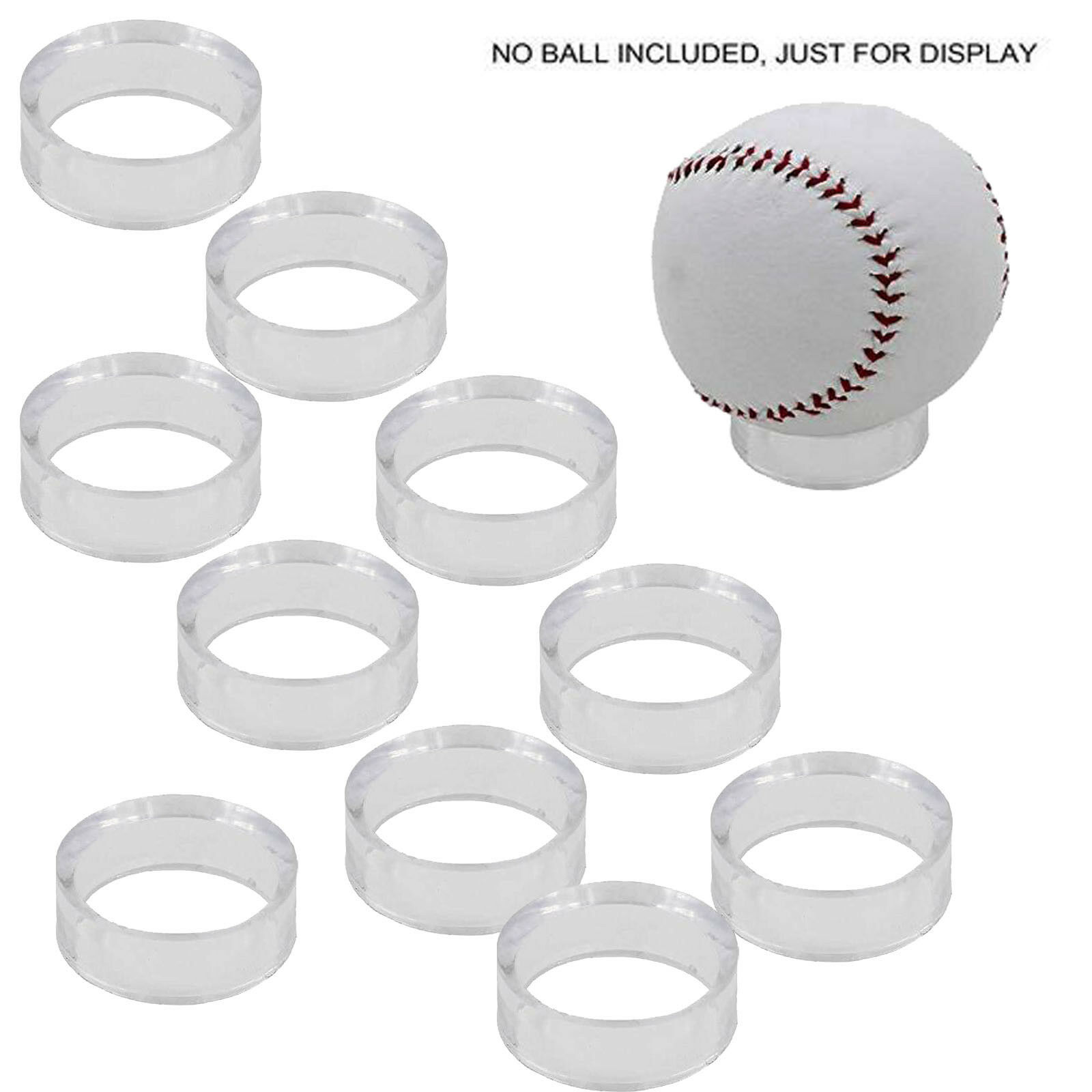 Quantity of 5 Sports Ball Stands