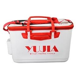 Pudełko ze sprzętem wędkarskim Eva wiadro na ryby pudełko rybackie składane wiadro z uchwytem  wielofunkcyjne akcesoria wędkarskie na zewnątrz w Narzędzia wędkarskie od Sport i rozrywka na