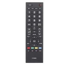 Controle Remoto Universal Para Toshiba CT-90326 Smart TV CT-90380 CT-90336 CT-90351 CT-90420 CT-90253 CT-8002 CT-9880 CT-90345