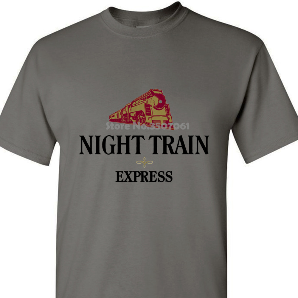 Night Train Wine T-shirt Mad Dog 20//20 Bum Wine 100/% cotton graphic tee