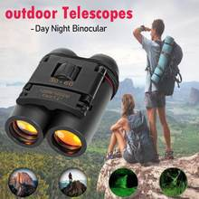 Binoculars Hunting Telescope Adventure Construction Survey Outdoor ABS 8X Archery Measuring Practical Mountaineering(China)