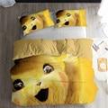 HELENGILI 3D Bettwäsche Set Pokemon Pikachu Print Bettbezug set Bedcloth mit Kissenbezug Bett Set Home Textilien # GN 13|Bettwäsche-Sets|Heim und Garten -