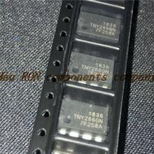 100 unids/lote TNY266GN TNY266 SOP 7 LCD de conmutación de potencia suministro chip IC