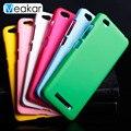 Matte Plastic Coque Cover 5.0For Xiaomi Redmi 4A Case For Xiaomi Redmi 4A Redmi4A Phone Back Coque Cover Case