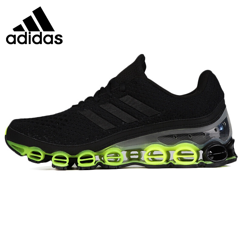 Nuove Sneakers da uomo Adidas Microbounce originali Original New Arrival Adidas Microbounce Men's Running Shoes Sneakers