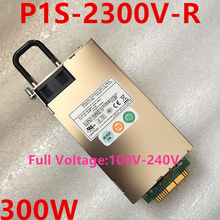 New PSU For Zippy 300W Power Supply P1S 2300V R