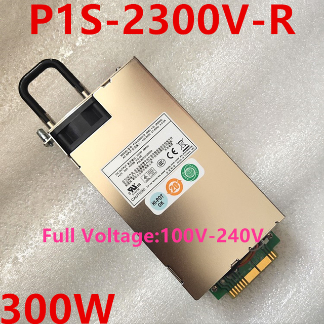 ใหม่PSUสำหรับZippy 300W P1S 2300V R