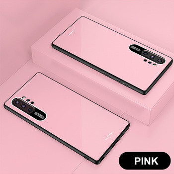 Note 10 Plus Lens Shockproof Case