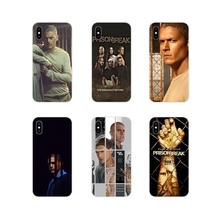 Michael Scofield Prison Break Drawing For Samsung Galaxy J1 J2 J3 J4 J5 J6 J7 J8 Plus 2018 Prime 2015 2016 2017 TPU Shell Covers
