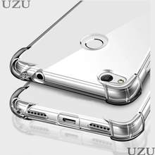 transparent case for Huawei Mate 10 20 9 Pro 30 Lite 8 soft silicon matte clear cover for Huawei Mate 20 10 9 Pro 30 Lite 8 etui(China)