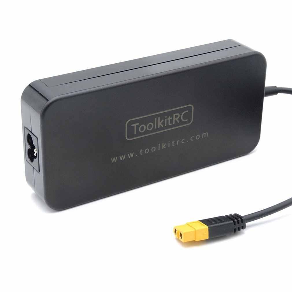 ToolKitRC ADP-180MB 180W 19.5V 9.23A adaptateur d'alimentation de batterie pour RC Drone modèle chargeur d'équilibre de batterie avec sortie XT60