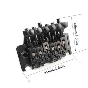 Image 5 - Струны для электрогитары с двойной блокировкой, комплект из 1 моста Tremolo Для Floyd Rose Lic I/banez